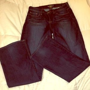 Lucky Jeans Sofia Bootcut